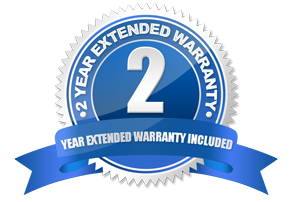 2 Year Extneded Warranty